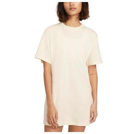 Nike Γυναικείο κοντομάνικο φόρεμα NSW Essential
